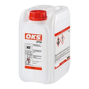 OKS 3710 Low-Temperature Oil for Food Processing Technology