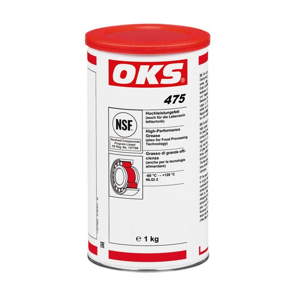 OKS 475 High-Performance Grease
